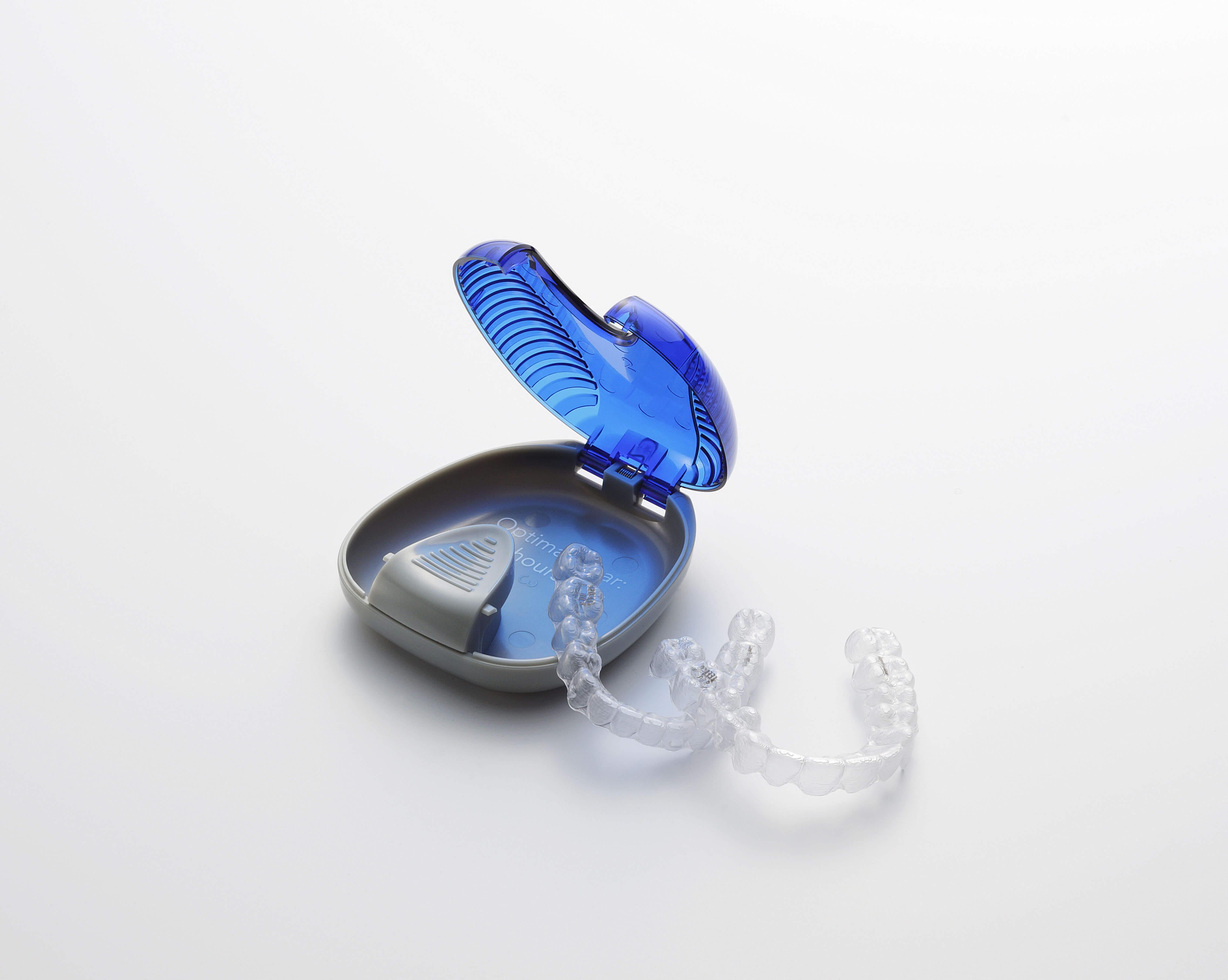 マウスピース型矯正歯科装置(インビザライン)とは